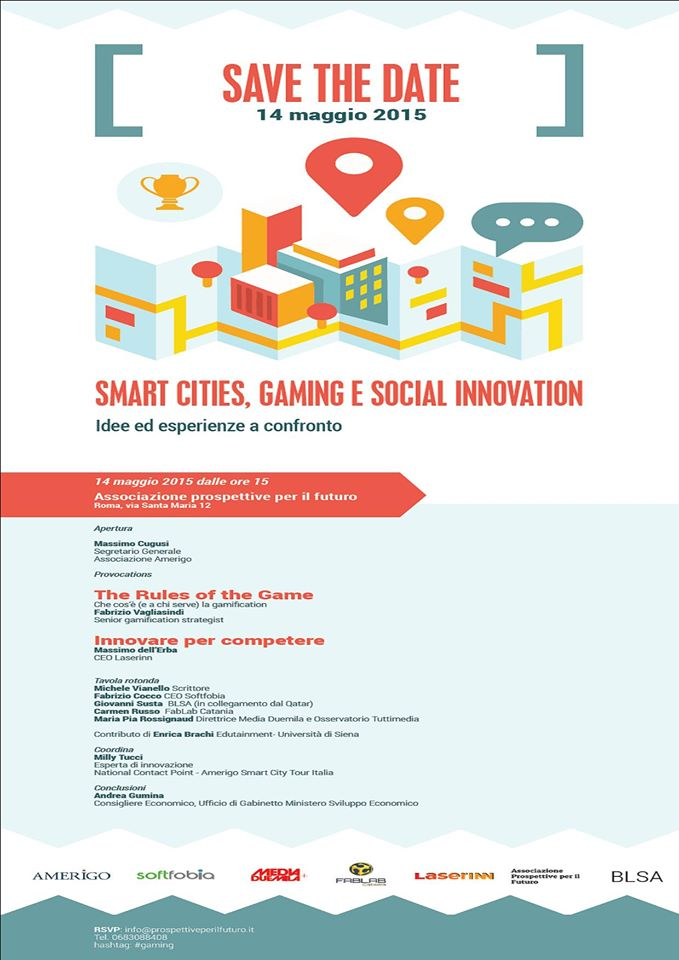 Smart cities e social innovation