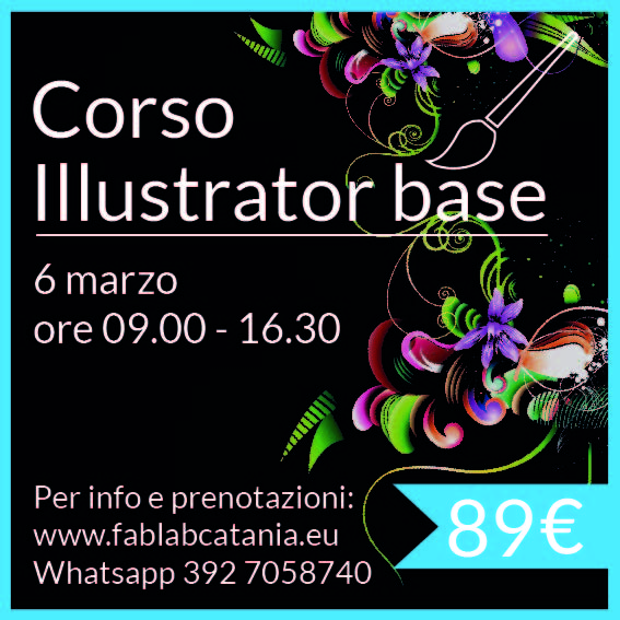 Illustrator Base workshop